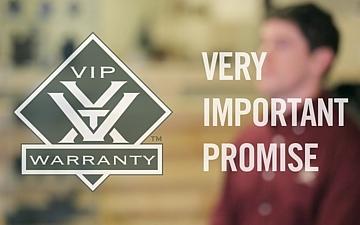 VIP záruka Vortex