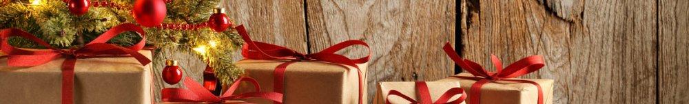 Dalekohledy a mikroskopy - vánoční dárky