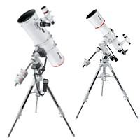 Astronomické hvězdářské dalekohledy Bresser