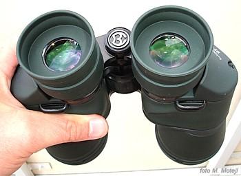 čistý dalekohled